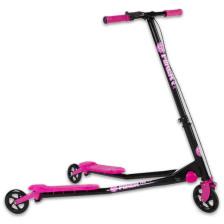 Y Fliker Air A3 Roller pink