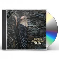BARBRA STREISAND - WALLS CD BARBRA STREISAND