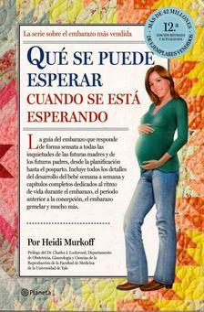 Heidi Murkoff - Qué se puede esperar [antikvár]