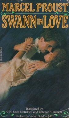Marcel Proust - Swann in Love [antikvár]