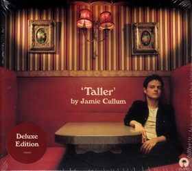 TALLER CD (DELUXE EDITION) JAMIE CULLUM
