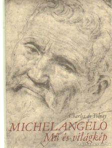 Tolnay, Charles de - Michelangelo - Mű és világkép [antikvár]