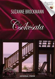 Suzanne Brockmann - Csókcsata [antikvár]
