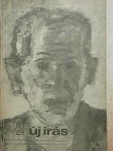 Féja Géza - Új Írás 1977. február [antikvár]