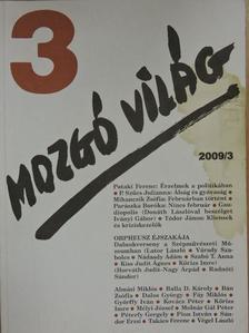 Almási Miklós - Mozgó Világ 2009. március [antikvár]