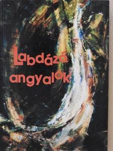 Bagi Aranka - Labdázó angyalok (dedikált példány) [antikvár]