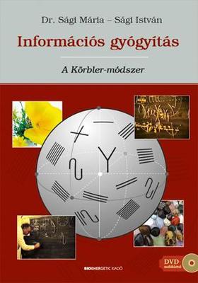 Hanne Marquardt - INFORMÁCIÓS GYÓGYÍTÁS - A KÖRBLER-MÓDSZER + AJÁNDÉK DVD