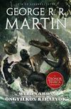 George R. R. Martin - Wild Cards 20. - Öngyilkos királyok [nyári akció]