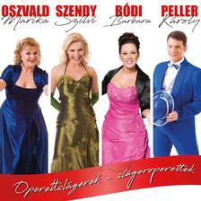 Peller Károly - Peller Károly - Operettslágerek, slágeroperettek (CD)
