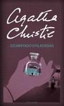Agatha Christie - Szunnyadó gyilkosság [eKönyv: epub, mobi]