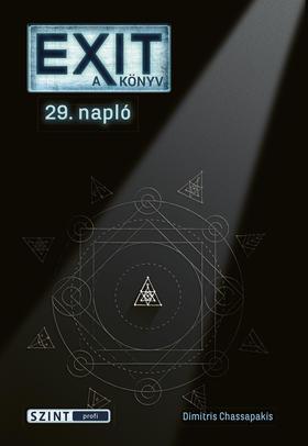 Exit - 29. napló