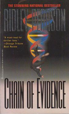 Ridley Pearson - Chain of Evidence [antikvár]