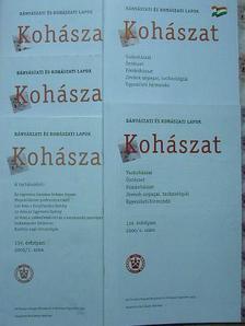 Bagi Mihály - Kohászat 2006/1-5. [antikvár]