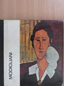 Csorba Géza - Modigliani [antikvár]