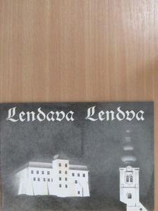 Göncz László - Lendava/Lendva [antikvár]