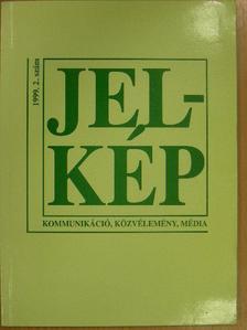 Horányi Özséb - Jel-kép 1999/2. [antikvár]