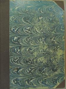 B. J. - A Magyar Mérnök- és Építész-Egylet Közlönye 1919. (nem teljes évfolyam)/1920-1922. [antikvár]