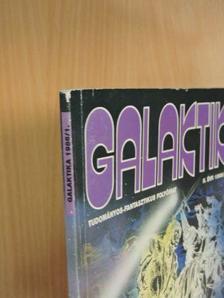 Nemere István - Galaktika 64-70., 72-75. (nem teljes évfolyam) [antikvár]