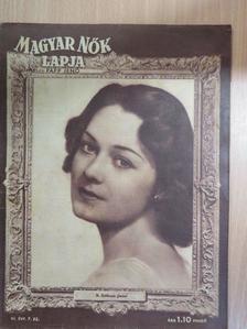 Baróti Géza - Magyar Nők Lapja 1944. március 1. [antikvár]