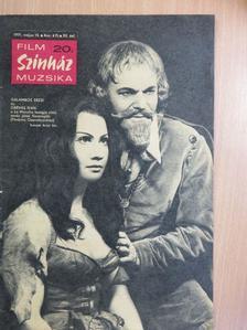 Bán Róbert - Film-Színház-Muzsika 1971. május 15. [antikvár]