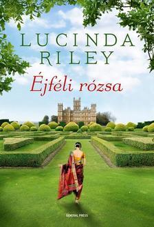 Lucinda Riley - Éjféli rózsa