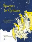 RECORDERS FOR CHRISTMAS. 20 CHRISTMAS CAROLS FOR ONE OR TWO RECORDERS + CD