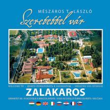 Mészáros T. László - Szeretettel vár Zalakaros