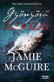 Jamie McGuire - Gyönyörű áldozat [eKönyv: epub, mobi]
