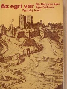 Kozák Károly - Az egri vár [antikvár]