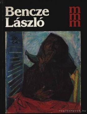 Csapó György - Bencze László [antikvár]
