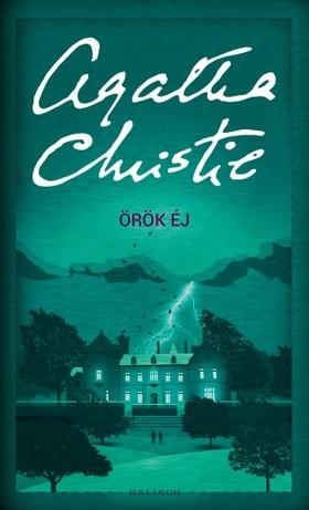Agatha Christie - Örök éj