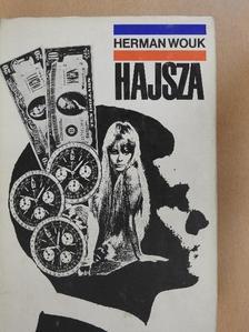 Herman Wouk - Hajsza [antikvár]