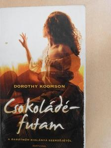 Dorothy Koomson - Csokoládéfutam [antikvár]