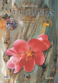 TAKÁCS TIBOR - Mundus Mercurius  2003/5. május [antikvár]