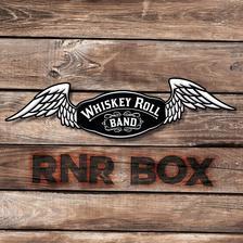 Whiskey Roll - Whiskey Roll - RNR Box (CD)