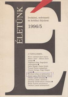 Pete György - Életünk 1996/5 [antikvár]