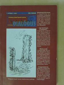 A. Gergely András - Dialógus 2001. február [antikvár]