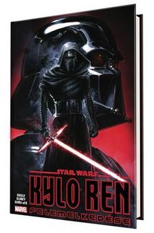 Charles Soule-Will Sliney-Guru eFX - Star Wars: Kylo Ren felemelkedése