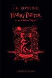 J. K. Rowling - Harry Potter és az azkabani fogoly - Griffendéles kiadás
