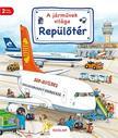 Susanne Gernhäuser - A járművek világa - Repülőtér