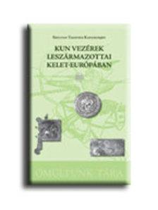 Katancsijev Szultan Talevics - Kun vezérek leszármazottai Kelet-Európában