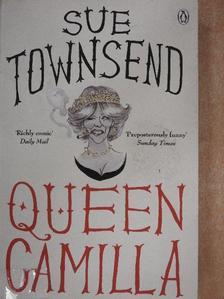 Sue Townsend - Queen Camilla [antikvár]
