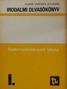 Ady Endre - Irodalmi olvasókönyv I. [antikvár]