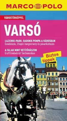 Varsó - Marco Polo