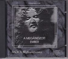 TŰZKERÉK - A MEGÁTKOZOTT EMBER CD