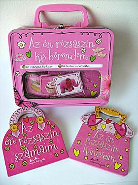 N/A - Az én rózsaszín kis bőröndöm