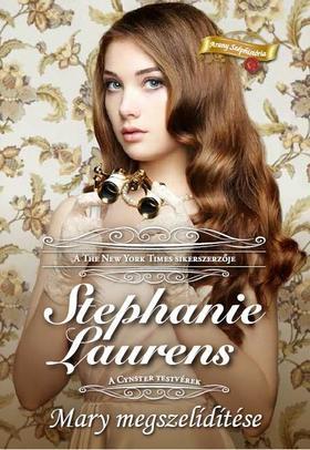 Stephanie Laurens - Mary megszelidítése