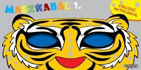 Maszkabál - 1. Állatok