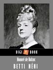 HONORÉ BALZAC - Betti néni [eKönyv: epub, mobi]