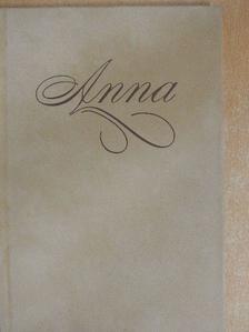 Arthur Rimbaud - Anna [antikvár]